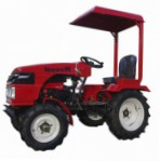 mini tractor Rossel XT-152D LUX Photo