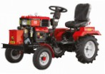 mini tractor Fermer FT-15DE Photo