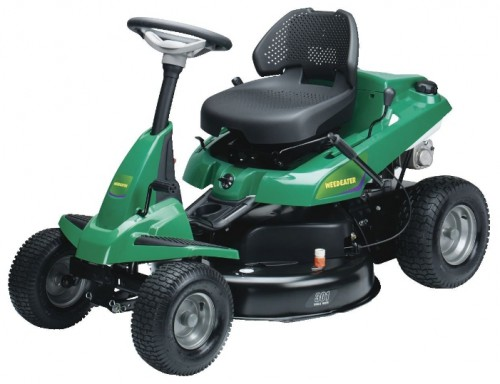 garden tractor (rider) Weed Eater WE301 Characteristics, Photo