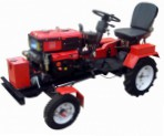 mini tractor Shtenli T-120 rear