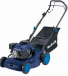 self-propelled lawn mower Einhell BG-PM 46 S petrol rear-wheel drive