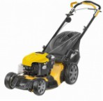 self-propelled lawn mower STIGA Turbo Excel 50 S B petrol Photo