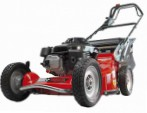 self-propelled lawn mower Solo 553 K petrol rear-wheel drive Photo