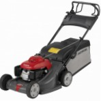 self-propelled lawn mower Honda HRX 476 VKE petrol Photo