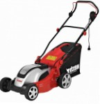 lawn mower Hecht 1641 electric Photo