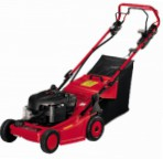 self-propelled lawn mower Solo 546 R petrol rear-wheel drive Photo