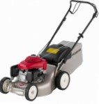 self-propelled lawn mower Honda HRG 415C3 SDE petrol rear-wheel drive