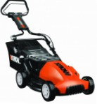 self-propelled lawn mower Worx WG789E electric