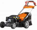 self-propelled lawn mower Oleo-Mac G 48 TK Allroad Plus 4 petrol rear-wheel drive