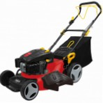 self-propelled lawn mower Elitech K 5000B petrol Photo