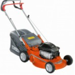 self-propelled lawn mower Oleo-Mac G 48 TBQ Comfort petrol