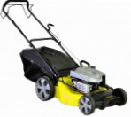 self-propelled lawn mower Champion LM5345BS petrol Photo