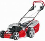 self-propelled lawn mower AL-KO 119667 Highline 475 VS petrol rear-wheel drive Photo