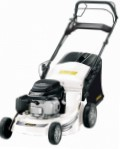 self-propelled lawn mower ALPINA Premium 5300 ASH
