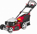 self-propelled lawn mower Hecht 5534 SWE rear-wheel drive