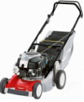 self-propelled lawn mower CASTELGARDEN Pro 60 MB petrol Photo