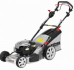 self-propelled lawn mower Hecht 553 ALU rear-wheel drive