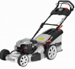 self-propelled lawn mower Hecht 554 AL rear-wheel drive