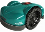 robot lawn mower Ambrogio L85 Deluxe electric drive complete